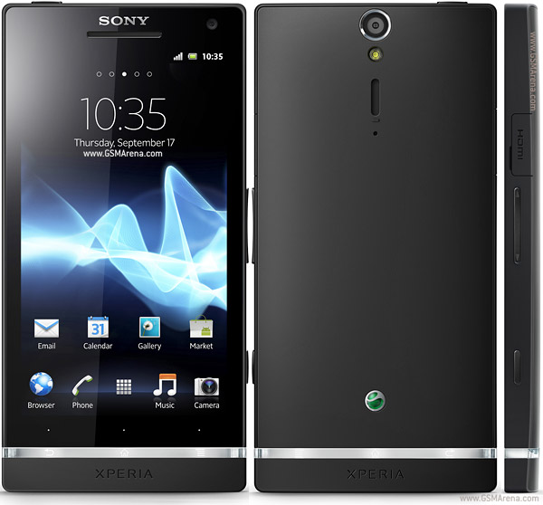 Sonyt xperia s