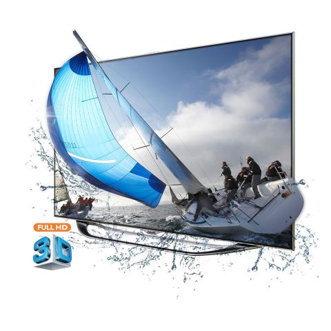 Samsung UE-55ES8000 3D LED TV