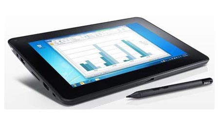Dell Latitude 10 Tablet PC