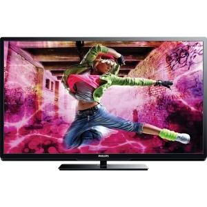 "Philips 55PFL5907/F7 55"" Led Lcd HD TV"